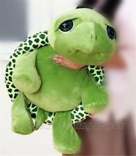 New 31'' Giant Stuffed Animal Lovely Tortoise Turtle Plush Doll Toy Pillow 80cm