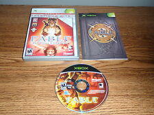 Fable The Lost Chapters Xbox Game Complete
