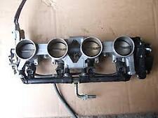 RAMPE INJECTION 1000 GSXR K3 K4 2004