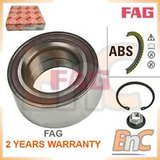 FAG FRONT WHEEL BEARING KIT FORD OEM 713678440 1225764