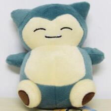 "Pokemon Snorlax Figure Stuffed Animal Plush Toy Teddy Soft  Baby Pet Doll New 6"""