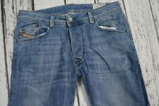DIESEL DARRON 65Y 0065Y JEANS MEN 31x34 31/34 100% AUTHENTIC GOOD CONDITION