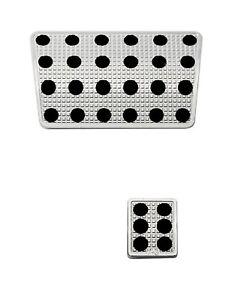 Accelerator / Brake / Clutch Pedal Set-ST Putco 932162