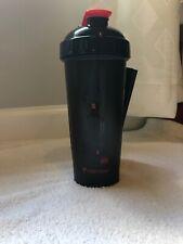 PerfectShaker Performa Avengers Infinity War Protein Shaker Cup Black Widow 24oz