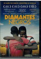 Diamantes negros (DVD Nuevo)