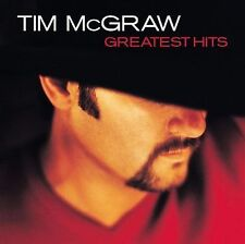 Tim McGraw Greatest Hits Country Music CDs and DVDs