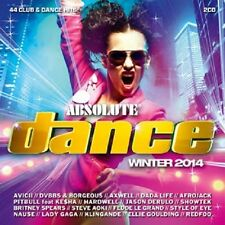 "Various Artists - ""Absolute Dance Winter 2014"" - 2014"