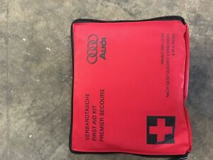 Audi A5 Coupe 3.0 TDI Quattro Original Erste Hilfe Verbandstasche 8P0860282A