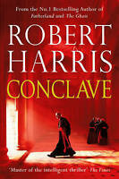 Conclave, By Harris, Robert,in Used but Acceptable condition