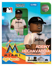 Adeiny Hechavarria OYO Miami Marlins MLB Mini Figure NEW G4