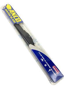 ANCO 30-16 Windshield Wiper Blade Winter Blade Kwik Connect Installation New