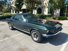 1968 Ford Mustang  1968 Ford Mustang