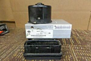 03 04 2003 2004 Toyota Sequoia ABS Pump Anti Lock Brake Module Part  44500-0c062