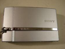 LikeNew SONY CyberShot DSC-T30 7.2MP Digital Camera