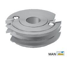 HM Profil- / Konterprofilfräser 120 x 40 x 30 mm Z 2 von Flury-Systems - Neu -