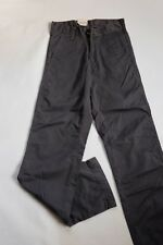 PANTALON  CARHARTT  PRESENTER PANT (durango cotton - blacksmith)  W25 L32