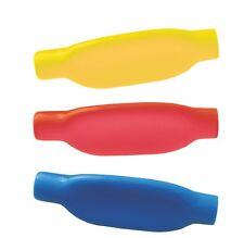 Schreibgriffe Schreibgriff Schreibhilfe,weich,dreieckig 3 Stk, gelb - rot - blau