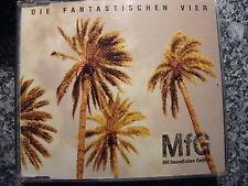 Die fantastischen Vier / Mfg – Maxi CD