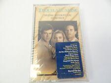 New Tequila Sunrise Original Picture Soundtrack 1988 Capitol Cassette Tape Music