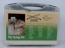 Fly Tying Kit Intermediate Troutsmen Enterprises