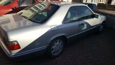 Mercedes w124 E220 Ce Coupe **dismantling for Parts Only