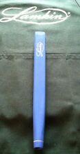1 NEW Lamkin JUMBO PUTTER Grip - Light Blue