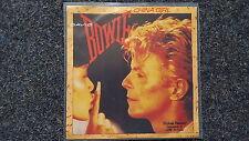 David Bowie - China girl 7'' Single