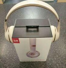 (pa2) Beats by Dre Solo 3 Wireless Headphones Solo3 - Rose Gold/Pink