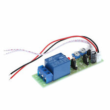 12V DC Infinite Delay Timing Timer Relay ON OFF Switch Loop Module Trigger ASS