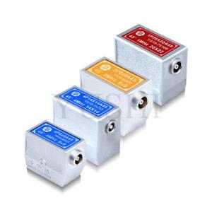 YUSHI 4MHz 8*9mm Angle Beam Probe Transducer for Ultrasonic Flaw Detector LEMO00