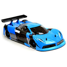 Exotek Racing 190mm USGT P-Zero GT Sedan Clear Body For USGT GT Classes RC #1762