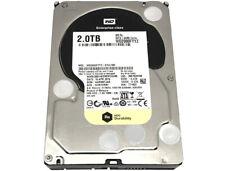 """Western Digital 2TB WD 2000 FYYZ 7200RPM 64MB de caché de disco duro SATA 6.0Gb/s 3.5"""""""