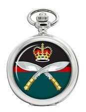 Royal Gurkha Rifles, British Army Pocket Watch