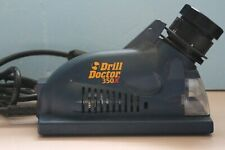 "Drill Doctor DD350X Drill Bit Sharpener for 3/32"" - 1/2"" Bits in Great Condition"