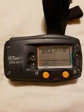 Dive Rite Nitek He Air Nitrox Trimix Scuba Technical Dive Computer