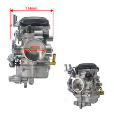 CV40 Carburetor for Harley Davidson 27421-99C 27490-04 27465-04 Vergaser