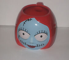 Disney Store Sally Nightmare before Christmas Cup/ Mug. Brand New.
