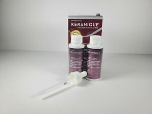 Keranique Hair Regrowth Treatment for Women 2 Month Supply New EXP 08/17