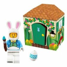 LEGO ® Lapin de Pâques cabane 5005249-Neuf/Neuf dans sa boîte-Année 2018-promotion-SPECIAL