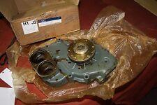 Nuevo original Mercedes bomba de agua 4412000201