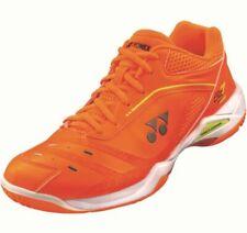 Yonex Badminton Squash Shoes SHB65Z, Kento Momota Ltd, Power Cushion+, Orange