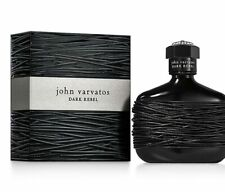 John Varvatos Dark Rebel 2.5oz/75ml Eau de Toilette Spray New in Box