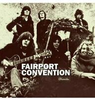 Fairport Convention Chronicles CD