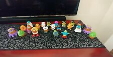 21 Vintage McDonalds Halloween McNuggets/candy dispensers