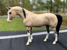 New listing Peter Stone Pebbles Arabian-Trophy Model