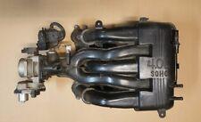 OEM Intake Manifold with Throttle Body 2001-2005 Ford Explorer 4.0L SOHC