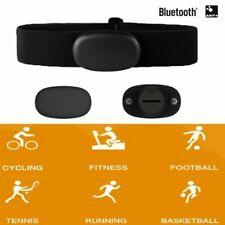 ANT+ Sensor Heart Rate Monitor Chest Strap for Bryto Zwift Garmin Onelap Tracker