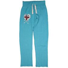 36 Damenhosen im Jogginghosen-Stil mit mittlerer Bundhöhe Hosengröße