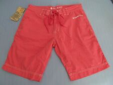 Tom Tailor Relaxed Cargo Bermuda / kurze Hose / Shorts - W33 - NEU ,
