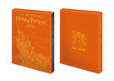 Harry Potter and the Goblet of Fire: Hardcover Book UK Gift Edition NEW!